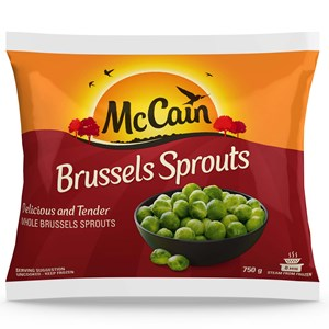 Brussels Sprouts 750g