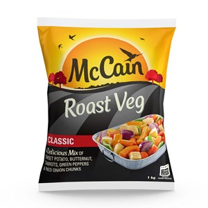 Roast Vegetables Classic 1kg